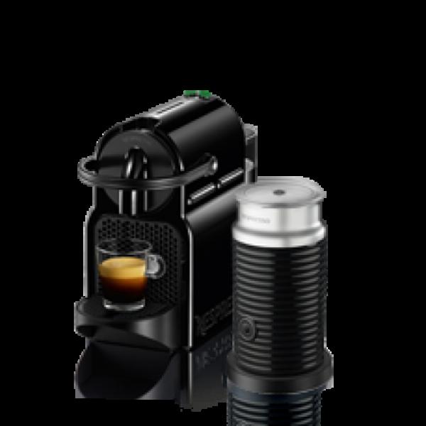 Капсульна кавоварка Inissia, Nespresso
