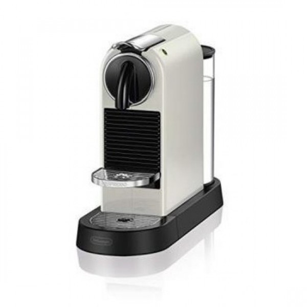 Капсульна кавоварка CitiZ White, Nespresso