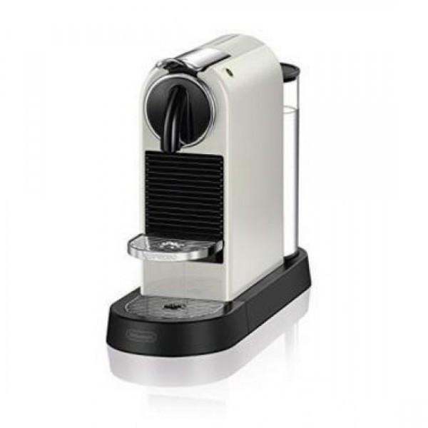 Капсульная кофеварка CitiZ White, Nespresso