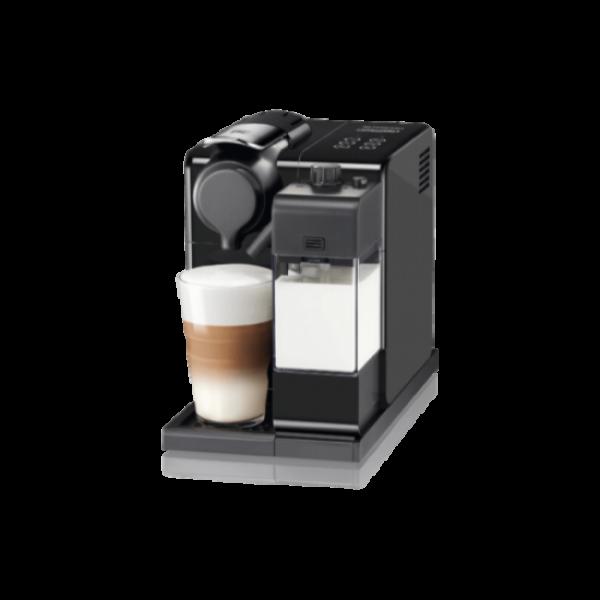 Капсульная кофеварка Lattissima touch Black, Nespresso