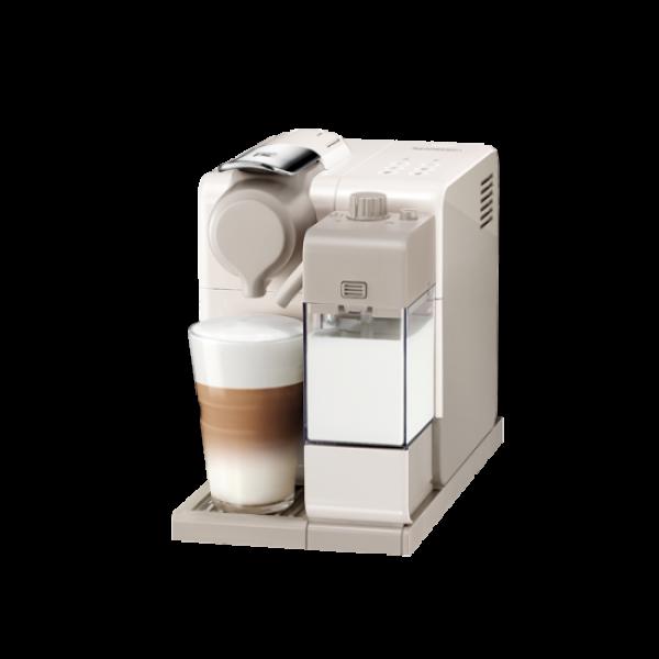 Капсульная кофеварка Lattissima Touch White, Nespresso