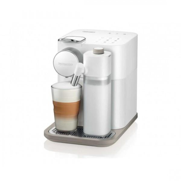 Капсульная кофеварка Gran Lattissima White, Nespresso
