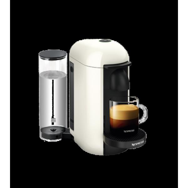 Капсульна кавоварка Vertuo Plus C Basic White, Nespresso