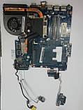 Ноутбук Lenovo g505 на запчасти. Разборка Lenovo g505 материнская плата (LA-9911P rev:1.0), фото 8