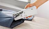 Автономная, компактная, швейная ручная мини-машинка Handy Stitch, фото 2