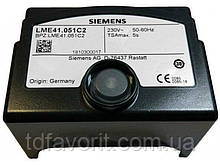 Автомат горения Siemens LME41.051C2