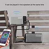 Bluetooth AUX MP-S100 адаптер, фото 5