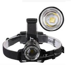 Налобный фонарь T6006 светодиод XHP50