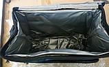 Термосумка сумка холодильник на 9л TS-377 + Аккумулятор холода в Подарок, фото 4