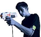 Игровой набор для лазерных боев - LASER X SPORT Для Двух Игроков 88842, фото 3