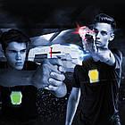 Игровой набор для лазерных боев - LASER X SPORT Для Двух Игроков 88842, фото 5