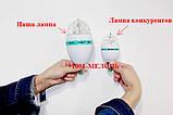 Большая Мощная Диско Лампа Проектор, фото 2