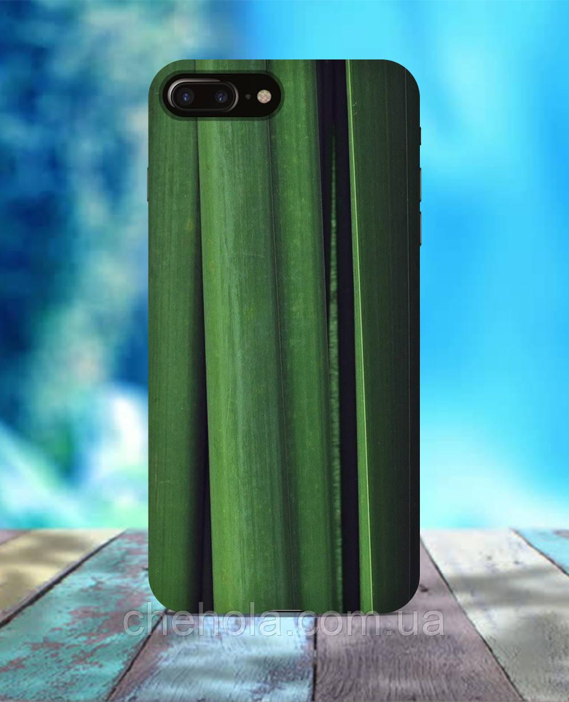 Чохол для iPhone 7 8 7 Plus 8 Plus Зелень листя