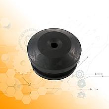 Подушка передньої опори двигуна КрАЗ 65055-1001025