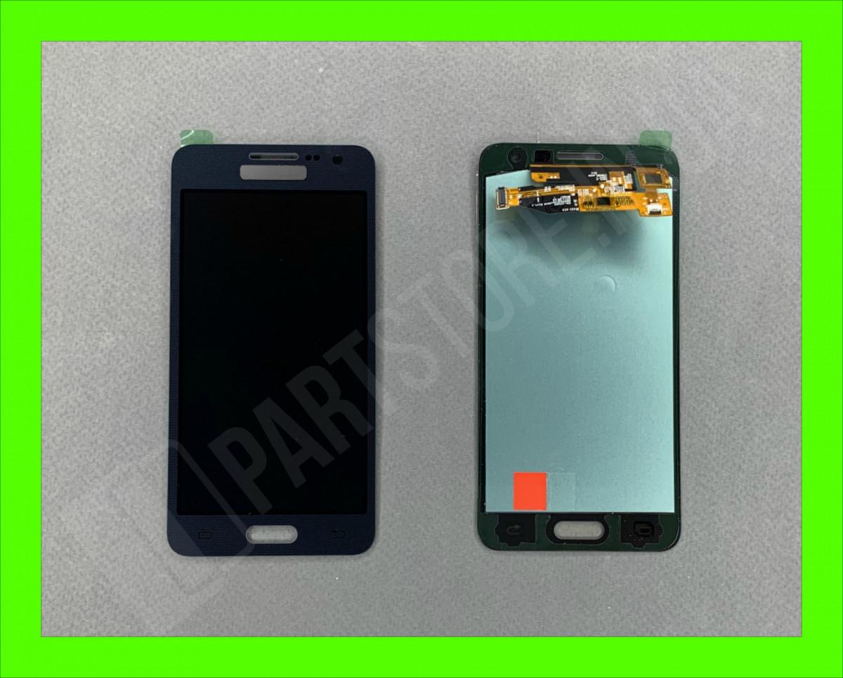 Дисплей модуль Samsung SM А300 OLED А3 Black 2015