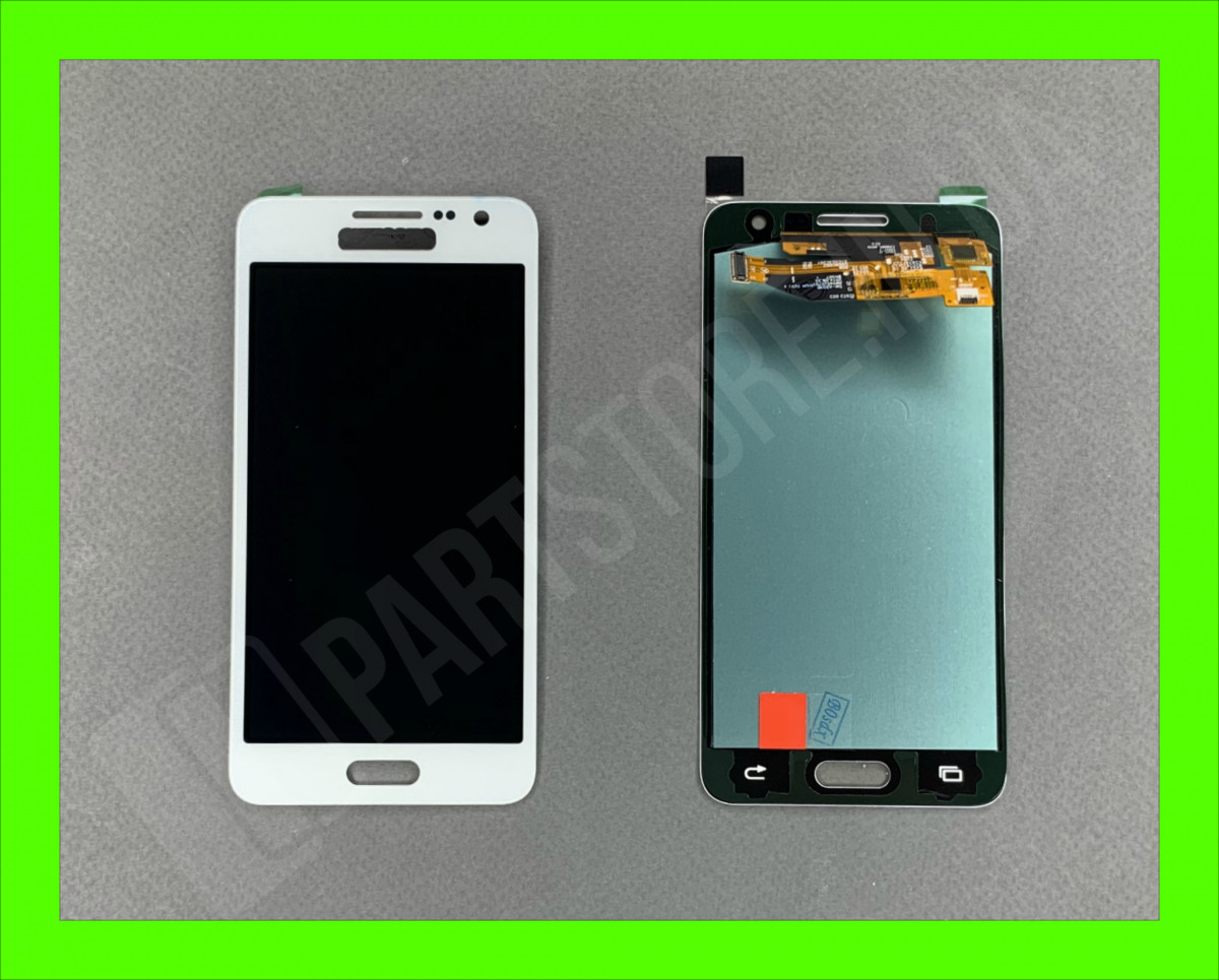 Дисплей модуль Samsung SM А300 OLED А3 White 2015