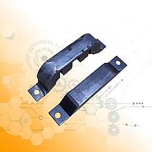 Подушка кріплення двигуна КрАЗ-256Б-1001008