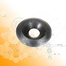 Буфер КрАЗ (подушка опори двигуна) 65055-1001027
