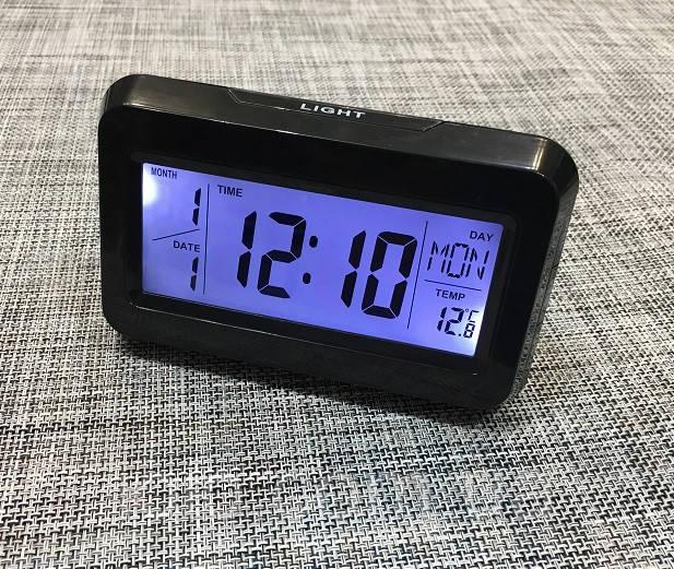 Часы электронные Kenko КК-2616