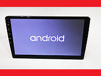 "1din Pioneer 8810 10"" IPS Экран GPS / 4Ядра / 1Gb Ram / Android, фото 1"
