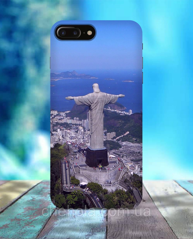 Чохол для iPhone 7 8 7 Plus 8 Plus Бразилія