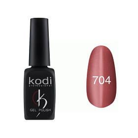 Kodi Gel Polish - гель-лак №704, 8мл