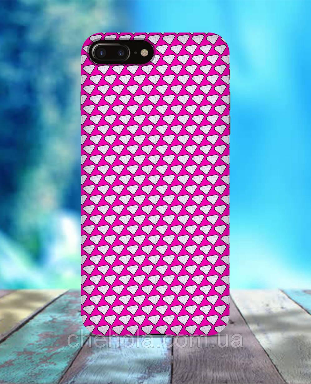Чехол для iPhone 7 8 7 Plus 8 Plus Бриллиант