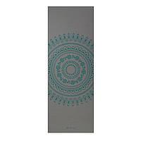 Коврик для йоги Gaiam Premium Big Marrakesh 62187 6мм