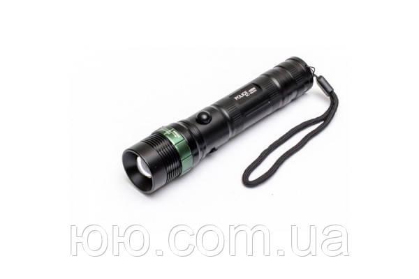 Тактический фонарик Bailong BL-Z8455 30000W