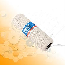 Елемент фільтра грубої очистки палива (мотузка) ЯМЗ-236М, ЯМЗ-238 201-1105540