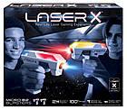 Игровой набор для лазерных боев - LASER X MICRO Для Двух Игроков 87906, фото 3