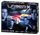Игровой набор для лазерных боев - LASER X MICRO Для Двух Игроков 87906, фото 4