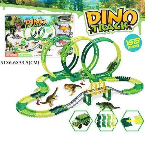 """Автотрек """"Dino"""" 3087Q"""