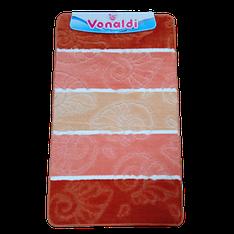 Коврик для ванной комнаты Volandi orange/11438 60x100
