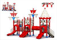 Игровой комлекс-площадка для детей Castle Seies HDS-CB131