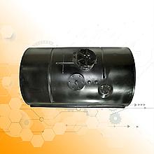 Бак паливний КрАЗ-256Б-1101008-В