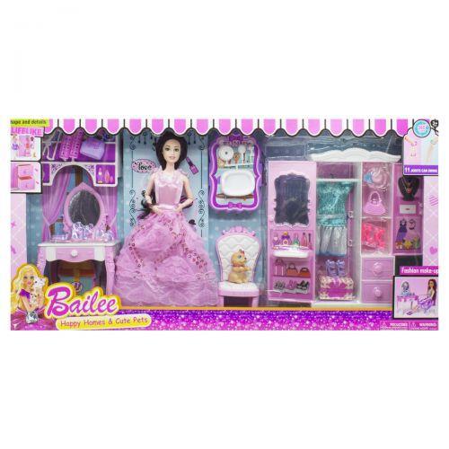 """Кукла """"Bailee: Happy Homes"""", вид 1 2718"""