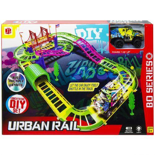 """Трек """"Urban Rail"""" 888-46"""