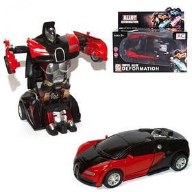 """Машинка-трансформер """"Alloy deformation"""" 350-13"""