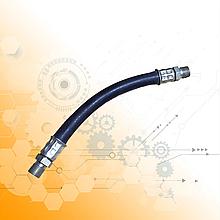 Шланг паливний КрАЗ 250-1104570-01