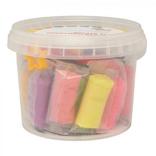 Тесто-пластилин, 15 цветов TA1066V