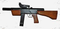 Пистолет-пулемет  GStag SMG-23 «Сити»