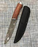 Охотничий нож c Чехлом 26см Colunbir Н-718, фото 2