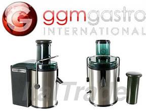 Соковитискач GGM Gastro (Німеччина)