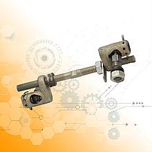 Тяга управління подачею палива КрАЗ 260-1108050-11