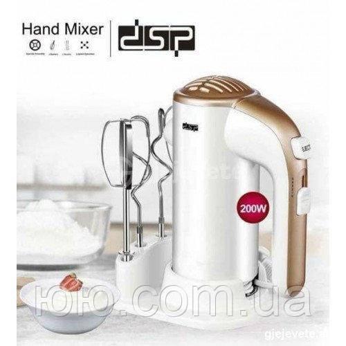 Миксер DSP KM2021