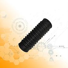 Перехідник фільтра повітряного КрАЗ 6510-1109774