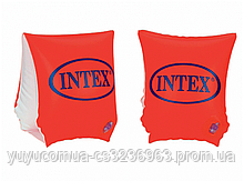 Детские надувные нарукавники Intex 58642