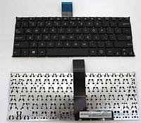 Клавіатура до ноутбука Asus F200, R202, X200, X200MA Black (High Copy)*