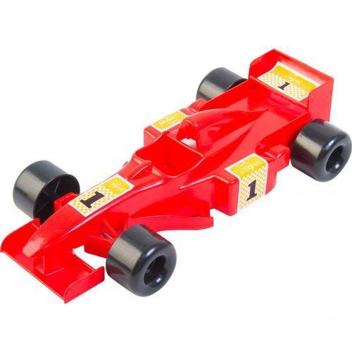 Авто Формула, Wader красная 39216